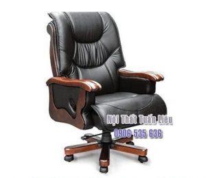 Ghế da cao cấp GX502