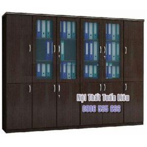Tủ tài liệu giám đốc TGD2445T