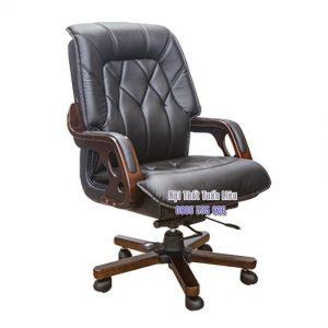 Ghế da cao cấp GX505