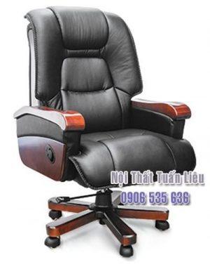 Ghế da cao cấp GX501