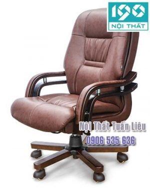 Ghế da cao cấp GX504